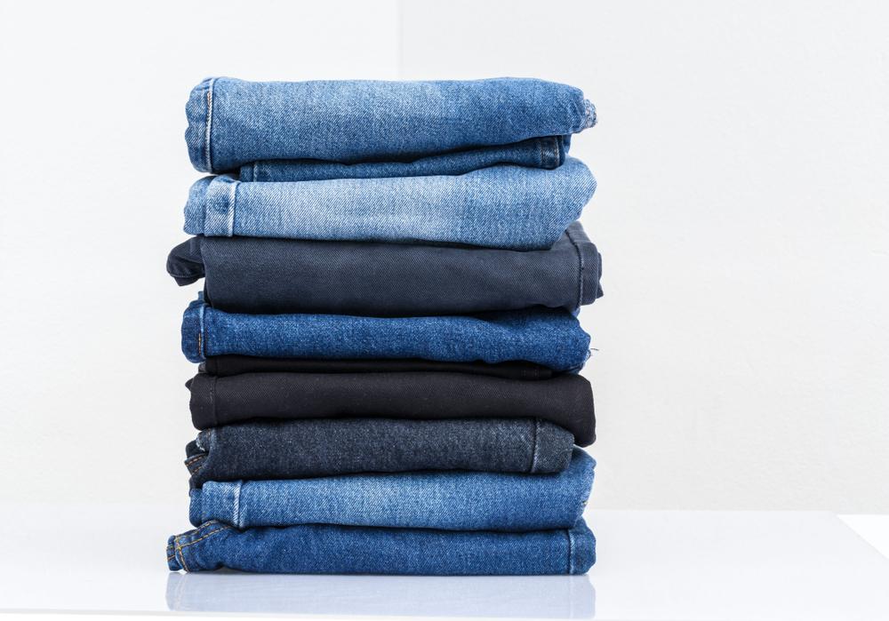 دراسة جدوى مصنع بناطيل جينز