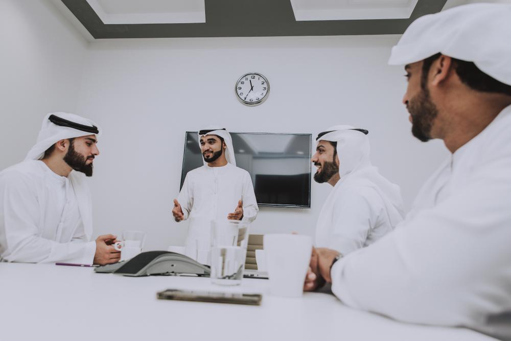 تواصل مع شركات دراسة جدوى في السعودية