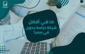 هي أفضل شركة دراسة جدوى في مصر؟ 300x192 - المدونة