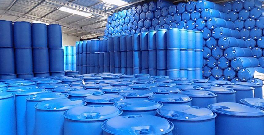 دراسة جدوى مصنع البراميل البلاستيكية