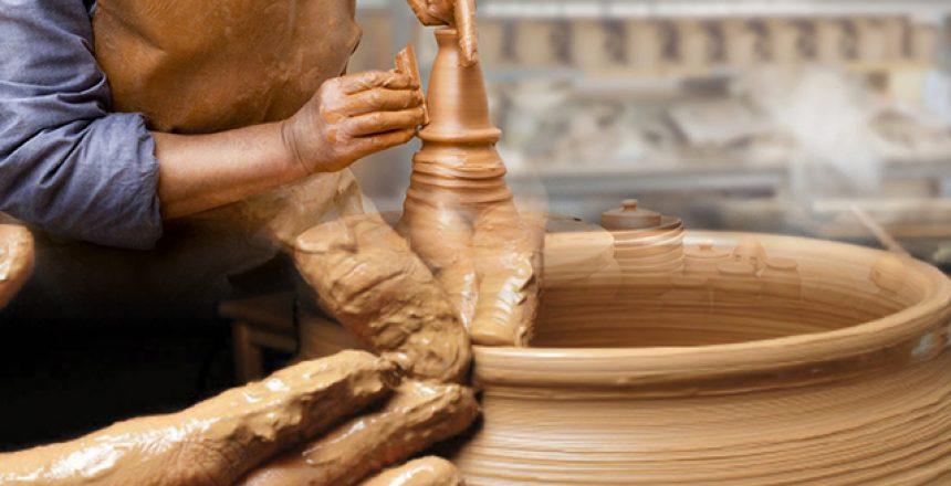 دراسة جدوى ورشة لصناعة منتجات الفخارباستثمار 200,000 دولار