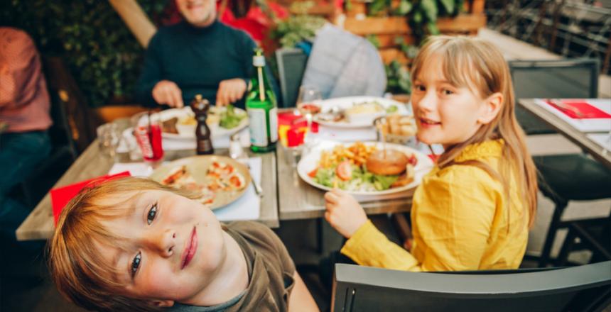 دراسة جدوى مطعم وجبات سريعة