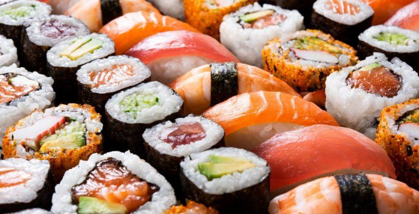 كيفية عمل دراسة جدوى مطعم سوشي؟