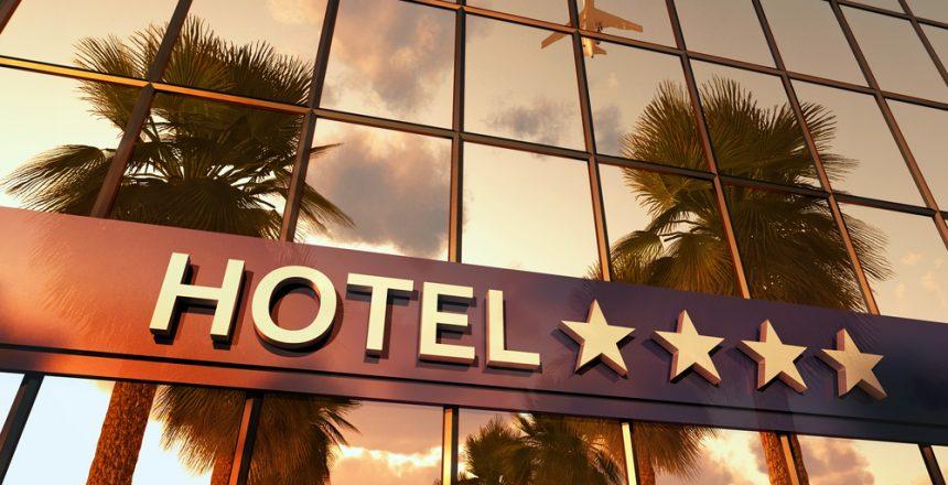 دراسة جدوى فندق 4 نجوم