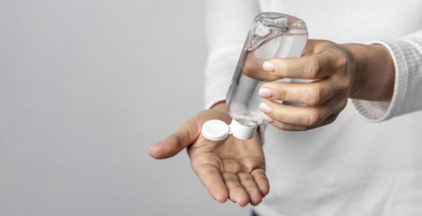دراسة جدوى مصنع منظفات اليدين