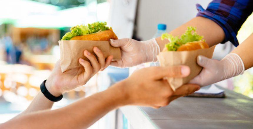 خطوات عمل دراسة جدوى مطعم متنقل
