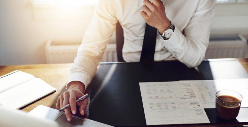 دراسة الجدوى العقارية داخل شركة