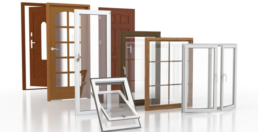 دراسة جدوى مصنع أبواب وشبابيك خشبية